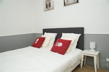 Best location in Paris, 2-room apartment with washing machine, family-friendly area in Paris 15th