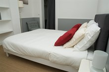 Turn-key flat near museums, rent by month or year, extra privacy near Motte Picquet Paris 15th