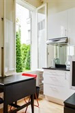Affordable furnished studio apartment rental for 2 near Bon Marché , Paris 7th