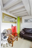 Turn-key 2-room apartment on Laffitte, Paris 9th, available for business stays by the week or month