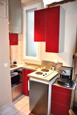 Renovated weekend rental for 2 guests 194 sq ft on rue du Commerce Paris