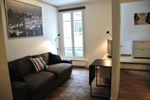Weekend rental apartment in the heart of the Marais Paris III