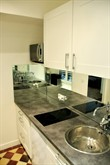 spacious apartment rental furnished sleeps 2 to 4 on rue du Vertbois Paris 3rd
