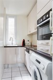 Modern flat rental for 2 guests, rue Saint Charles Paris 15th