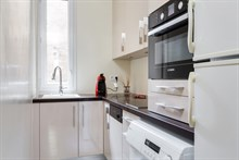 Romantic getaway in flat for 2, rue Saint Charles Paris 15th