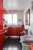 Romantic getaway in flat for 2 with terrace, Near La Villette Paris 20th