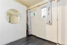 2-room Short term flat rental for 2 near Père Lachaise and Bagnolet, Paris 20th district