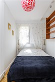 Holiday rental in Paris 6th arrondissement, long-term stays in 2-room turn-key flat with plenty of privacy in calm area