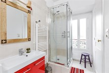 Paris Vacation, apartment rental for business or personal stays near Père Lachaise, 20th arrondissement