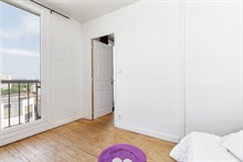 Vacation stay in short term rental apartment at metro Mairie d'Issy at Issy Les Moulineaux