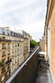 2 room apartment for 1 person, 2 people or 3 people w balcony at Daumesnil in Paris 12th arrondissement