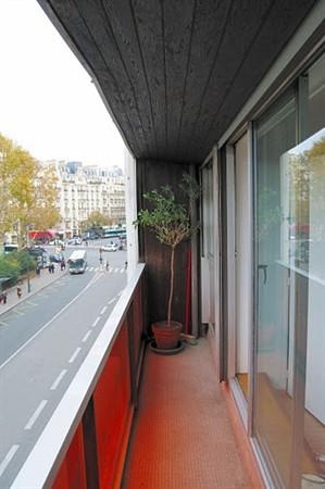 Rive gauche grand studio louer en courte dur e paris for Appart hotel paris location au mois