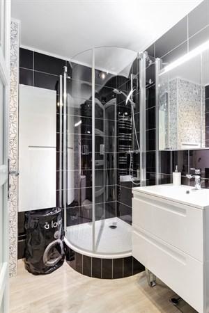 la coupelle grand studio avec terrasse et vue tour eiffel montparnasse paris 15 me my. Black Bedroom Furniture Sets. Home Design Ideas