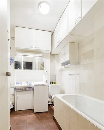 Dauphine bel appartement de 2 pi ces de 45 m2 pour 2 rue pergol se porte maillot paris - Location meublee temporaire paris ...