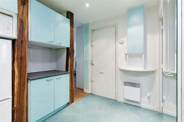 Le montparnasse splendide 3 pi ces louer pour 5 - Louer son appartement meuble a la semaine ...