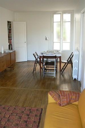 Le b rault appartement de 2 pi ces meubl et moderne for Location meuble vincennes