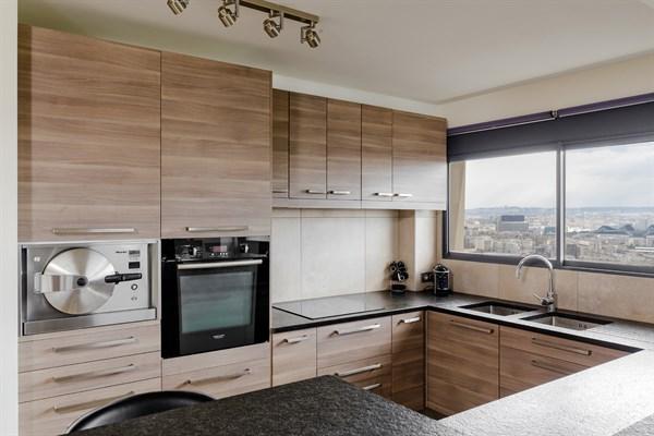 Le beaugrenelle immense appartement de 2 pi ces design - Louer son appartement meuble a la semaine ...