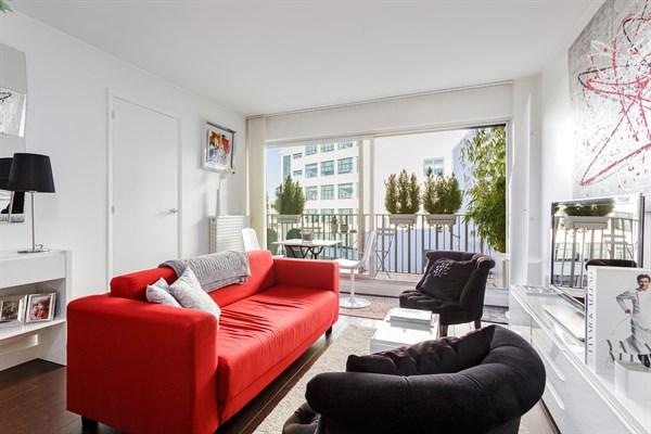 Le maine bel appartement de 2 pi ces la d coration - Appartement de standing burgos design ...