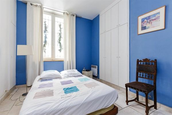 Babylone appartement de 2 pi ces confortable pour 2 personnes rue de s vres paris 6 me my - Location meublee courte duree ...