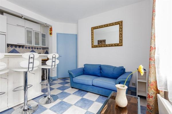 Jonquoy superbe appartement de 3 pi ces avec deux - Location appartement paris 2 chambres ...