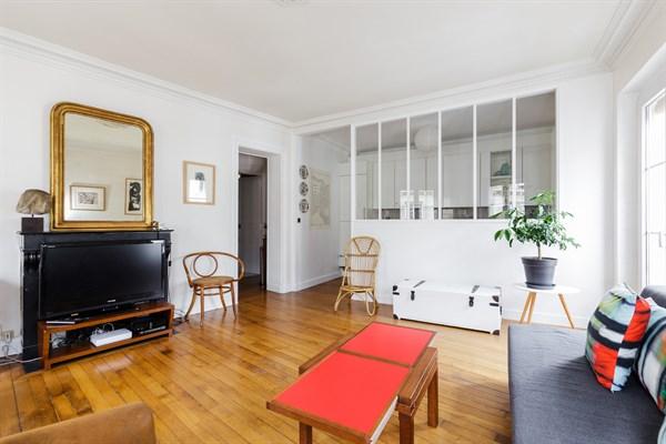 wattignies appartement de 3 pi ces typiquement parisien pour 4 daumesnil paris 12 me my. Black Bedroom Furniture Sets. Home Design Ideas