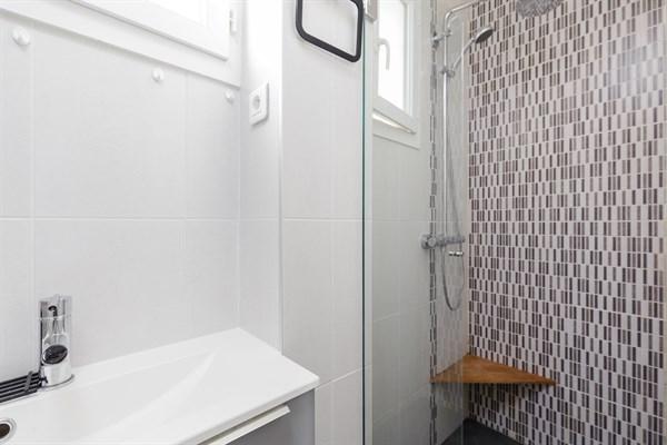Pigalle superbe appartement de 2 pi ces pour 2 personnes for La 9eme porte