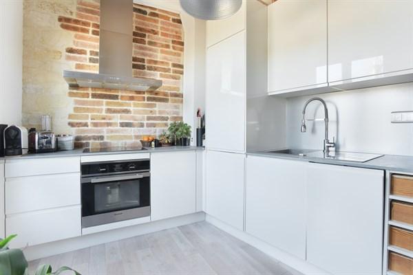 Le caract re superbe appartement f2 en duplex avec - Louer son appartement meuble a la semaine ...