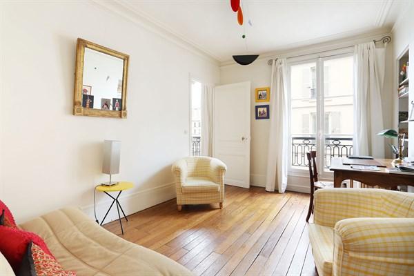 Oudinot superbe appartement de 2 pi ces pour 2 avec - Louer son appartement meuble a la semaine ...