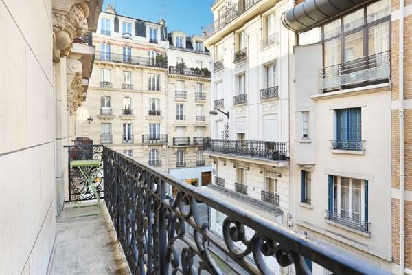 L 39 invitation magnifique appartement de 3 pi ces - Paris location meublee courte duree ...