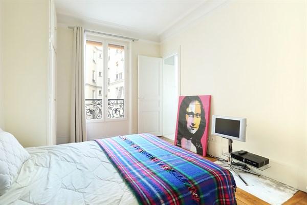 L 39 invitation magnifique appartement de 3 pi ces for Chambre au mois paris