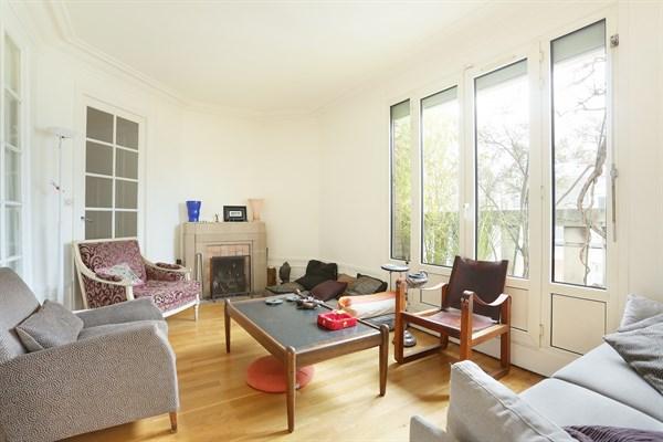 Cavallotti magnifique appartement de 2 pi ces refait - Appartement luxe paris avec design sophistique et elegant ...