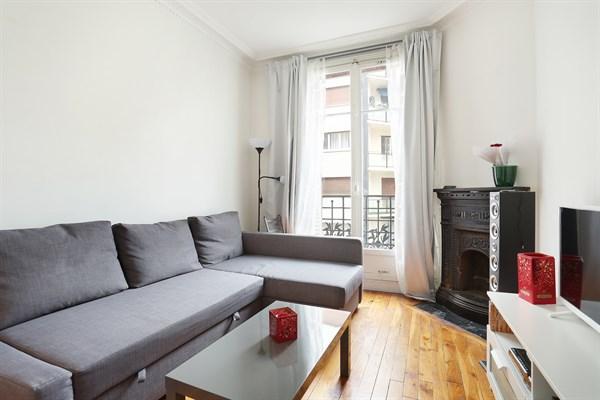 2fbac70d5a684f Le Duruy - Appartement moderne de 2 pièces pour 4 personnes à ...