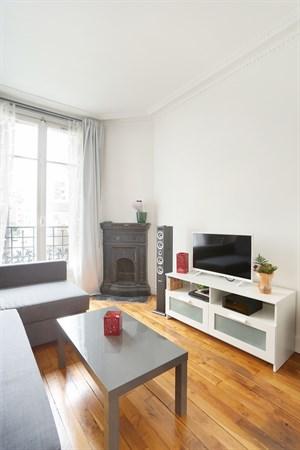 Le duruy appartement moderne de 2 pi ces pour 4 personnes convention paris 15 me my paris - Location meublee la reunion ...