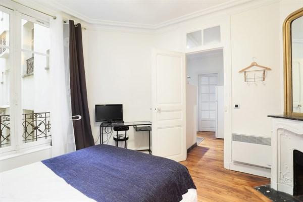 Le duruy appartement moderne de 2 pi ces pour 4 personnes convention paris 15 me my paris - Location meublee paris 15 ...