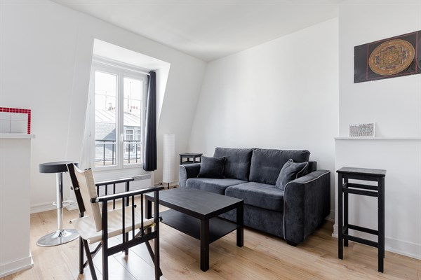 Nos appartements louer en courte dur e paris my - Appartement meuble paris courte duree ...