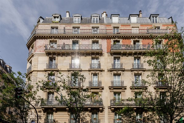 R publique bel appartement de 2 pi ces pour 4 personnes for Location appart hotel au mois
