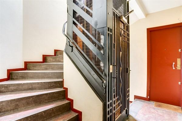 Jean grand studio alc ve pour 2 ou 4 personnes avec - Modele d inventaire pour location meublee ...