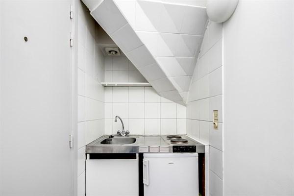Le petit germain duplex confortable pour 4 avec 2 chambres doubles bd saint germain paris 7 me - Hotel meuble au mois nice ...