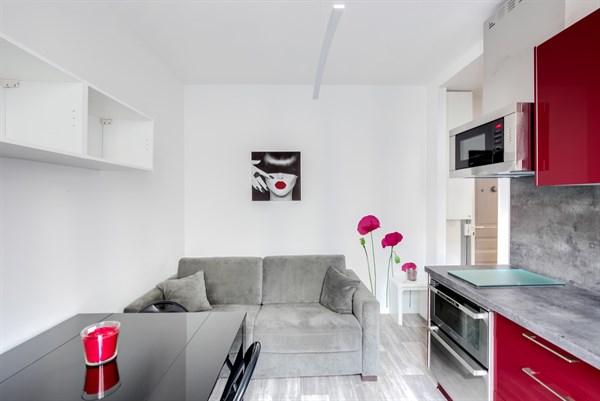 Le Michelet  Superbe Appartement De  Pices Moderne Aux Portes De