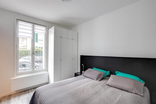 Le michelet superbe appartement de 3 pi ces moderne aux - Location chambre paris courte duree ...