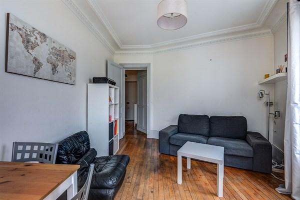 Nos appartements louer en courte dur e paris my - Location meuble paris courte duree ...
