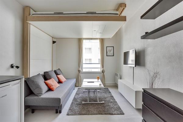 agence de location d 39 appartements courte dur e paris my paris agency. Black Bedroom Furniture Sets. Home Design Ideas