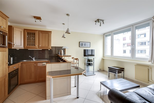 rennes splendide appartement de 2 pi ces refait neuf. Black Bedroom Furniture Sets. Home Design Ideas