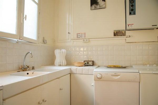 Le condorcet 3 pi ces louer meubl rue de condorcet - Paris location meublee courte duree ...