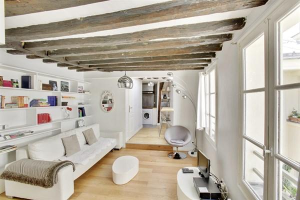 Location D Appartement Meuble A Paris My Paris Agency