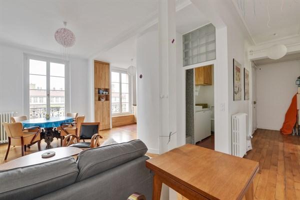 Tibetain appartement familial pour locations courtes - Location chambre paris courte duree ...