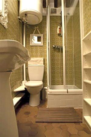 Le jussieu studio pour 4 louer meubl c t de notre - Louer son appartement meuble a la semaine ...