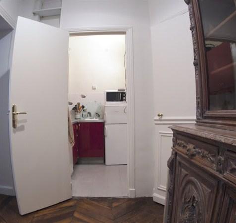 Le saint lazare superbe 2 pi ces situ dans le 8 me arrondissement proche de saint lazare my - Location meublee courte duree ...