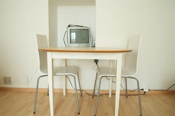 Le pernety studio agr able situ dans le 14 me - Location meuble paris e arrondissement ...