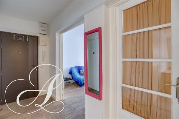 Spring spring bel appartement de 2 pi ces louer - Location chambre paris courte duree ...